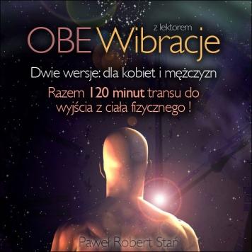 OBE Wibracje - medytacja prowadzona mp3
