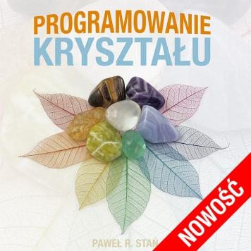 Programowanie Kryształu - własny amulet