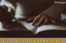 Przypowieść: Człowiek z książką | o Dążeniu do Celu