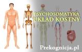 PSYCHOSOMATYKA – Układ kostny: postawa i znaczenie choroby.