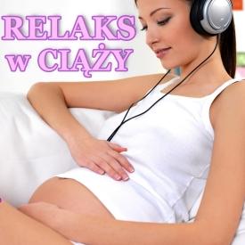 Relaks w ciąży – radzenie sobie ze stresem CD