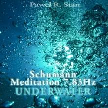 Medytacja Schumanna 7,83Hz – UNDERWATER (isochronic tones)
