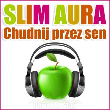 Medytacja prowadzona - Slim Aura - Chudnij przez Sen