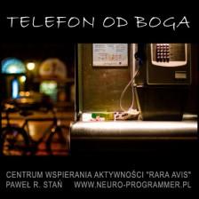Telefon od Boga – przywraca równowagę w Sercu (programowanie Podświadomości)