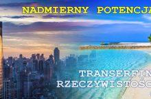 Transerfing rzeczywistości: dążenie do równowagi – kiedy pozytywne myślenie wywołuje negatywne skutki