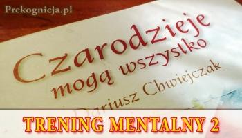 Od czego zacząć trening mentalny dziecka?