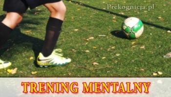 Trening mentalny młodego piłkarza